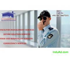 Security Guard Service Providers Companies Delhi NCR | housekeepingdelhi.com