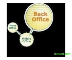 Career for Back Office