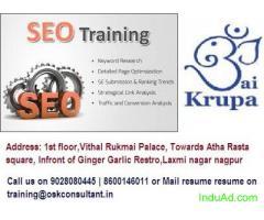 SEO Training Center Nagpur.