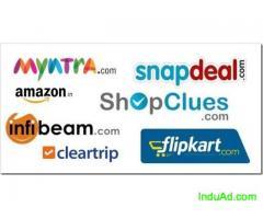 ecommerce product upload Listing service