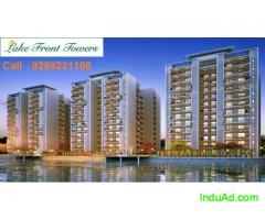 3 BHK Lake Front Apartment | Central Park Lake Front Towers