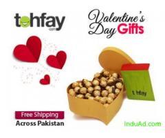 Tohfay.com |  Home & Decor items as Gifts