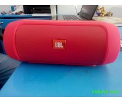 New Jbl charge2+ Bluetooth speaker for sake