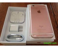 2 weeks Apple Iphone 6s plus 128 GB