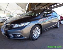 Honda Civic 1.8 2012
