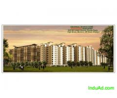 ready to move 3bhk apartment for sale in sbp south city on vip road