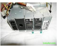 Delta RPS-700-3 A Power Supply Cage For Intel Server SR870BH2