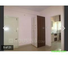 SPACIOUS 3 BHK FLAT FOR RENT