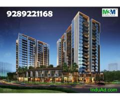 2 BHK Apartment M3M City Heights, Sector 65 Gurgaon