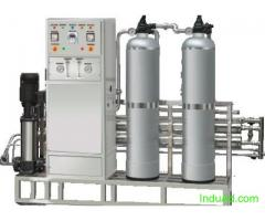 Water treatment plants manufacturer & suppliers company in Delhi