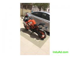 Ktm Rc for sale with Diffrent Graphics