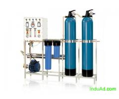 Industrial RO Plants manufacturer