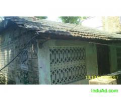 1 Katta 4 Chotak Land With House