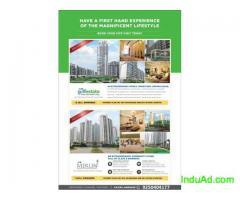 M3M Merlin, Luxury Apartments Sector 67 Gurgaon   925O4O4177