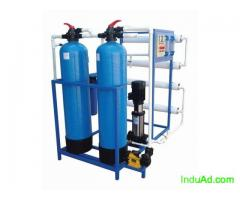 Industrial RO Plants manufacturer - 8750406090