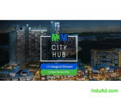M3M City Hub Retail Shops Sector 65 Gurgaon   9650344336