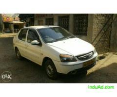 Tata indigo eCs 2014 Commercial car