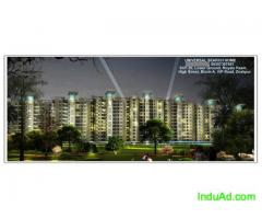 ready to move 4bhk flat in sbp south city in zirakpur