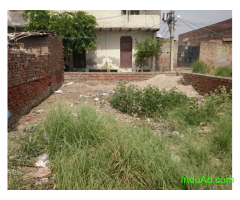 For sale residential plot in very good location