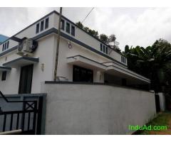 800 sqft, 2bhk house in Mulanthuruthy