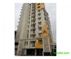 1350 sqft, 3bhk flat in Thrippunithura for sale