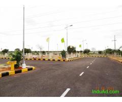 HMDA plots in Shadnagar-lotusgardens