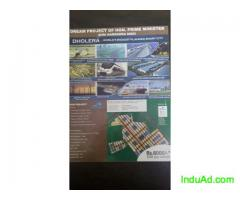Near International Airport N.A Bungalow Plot In Dholera