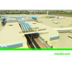 industrial Park Dholera City Finest & Best