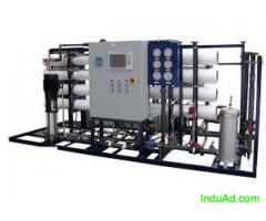 Top Water treatment  plants company in Delhi ncr