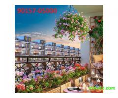 Central Park Cerise Suites Sector 84 Gurgaon *9Ol57O5OOO