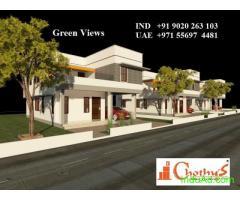 CHOTHYS BUILDERS Green Views Homes@Trivandrum 09020263103