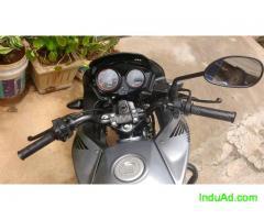 Honda CBF Stunner Bike