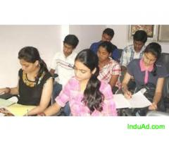 TUITION CLASS FOR M.COM ENTRANCE EXAM OF DELHI UNIVERSITY