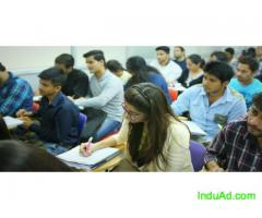 INSTITUTE IN DELHI FOR PREPARATION OF M.COM ENTRANCE