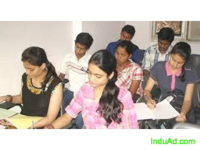 COACHING CLASSES FOR INCOME TAX FOR BBA IN DELHI