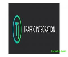 Digital Marketing Company in India - Traffic Integration