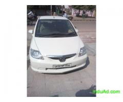 HONDA CITY_In very Good condition