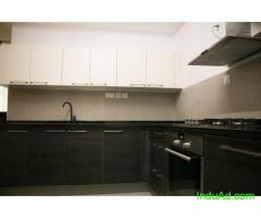2bhk luxurious flat in a gated community