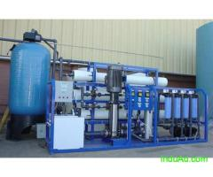 Commercial RO Plants suppliers