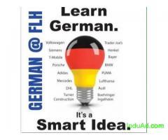 join FLH classes for German - french PR visa exam- 9501479255,8872712376