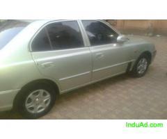 Hyundai Accent very good condition