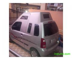Customized WagonR Car for SALE..!