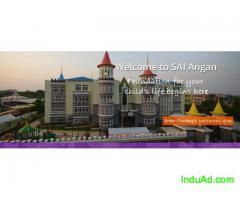 SAI Angan – India's Largest Play School