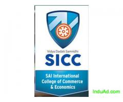 SICC - Top Commerce College in India