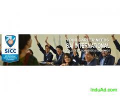 SICC - Top Commerce College in India