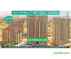 Supertech Jade Towers Sector 68 Sohna Road Gurgaon