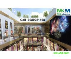 M3M 65th Avenue Commercial Space Sector 65 Gurgaon