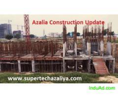 2 BHK @ 48 Lakh Supertech Azalia Sector 68 Gurgaon