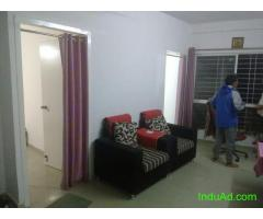 Fully furnished flat for rent in hinjewadi phase 2 back side of wipro & atos.1& 2 sharing.