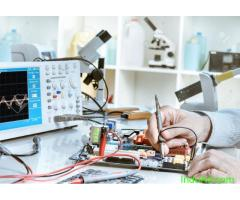 Cheap & Best TV Repair & Services in Delhi | hightechservices.in